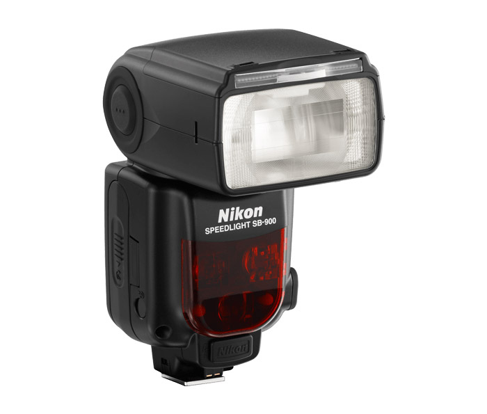 Nikon Speedlight SB-900 flash