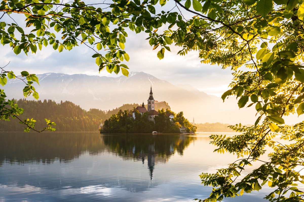 Lake Bled, Day 5