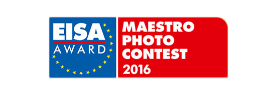 3rd place at the EISA Maestro 2016